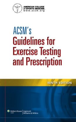 ACSM Guidelines and Resource Manual Package