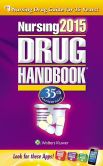 Book Cover Image. Title: Nursing2015 Drug Handbook, Author: Lippincott