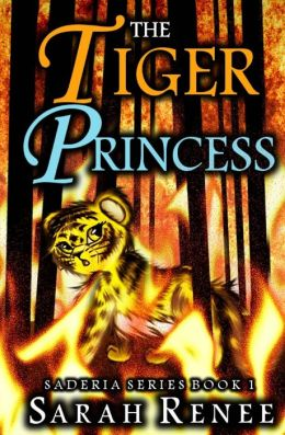 The Tiger Princess