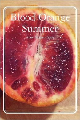 Blood Orange Summer