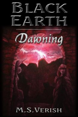 Dawning: Book One of Black Earth
