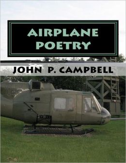 Airplane Poetry: The Sky Is the Limit