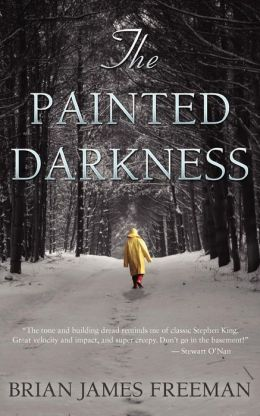 The Painted Darkness