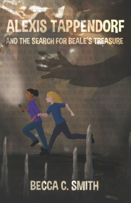 Alexis Tappendorf and the Search for Beale's Treasure