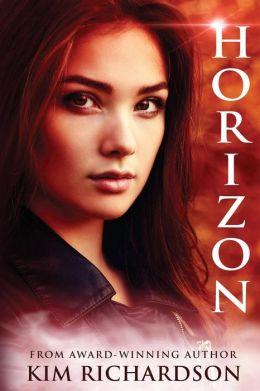 Horizon: Soul Guardians (Book 3)