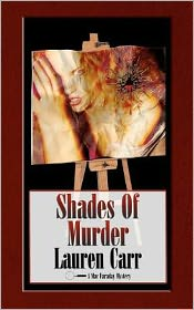 Shades of Murder: A Mac Faraday Mystery