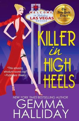 Killer in High Heels
