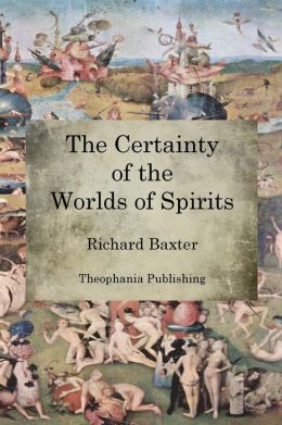 The Certainty of the Worlds of Spirits