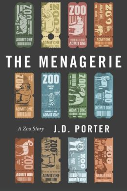 The Menagerie - A Zoo Story