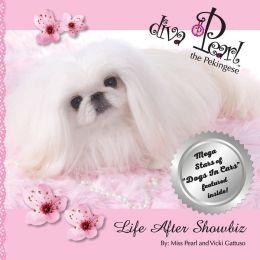 Diva Pearl Pekingese: Life after Show Biz for a Pekingese