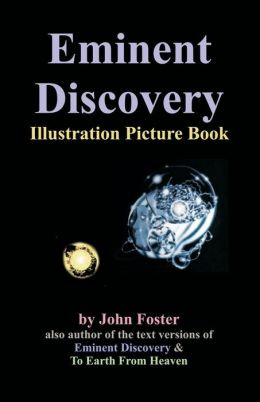 Eminent Discovery Illustration Picture Book
