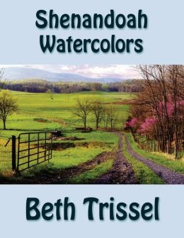 Shenandoah Watercolors