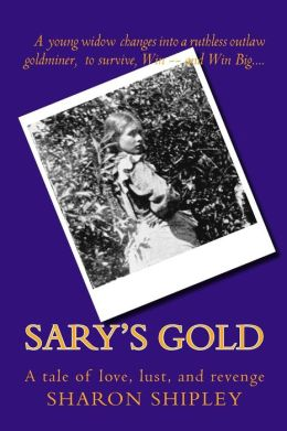 Sary's Gold