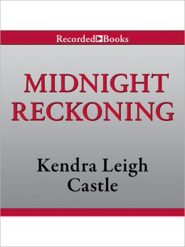 Midnight Reckoning: Dark Dynasties Series, Book 2