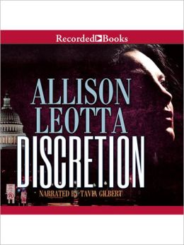Discretion: Anna Curtis Series, Book 2