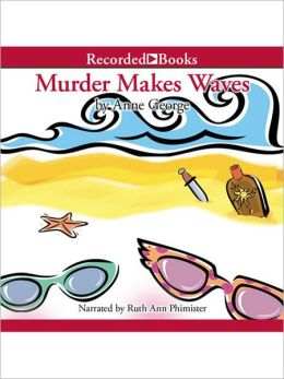 Murder Makes Waves: Southern Sisters Series, Book 4