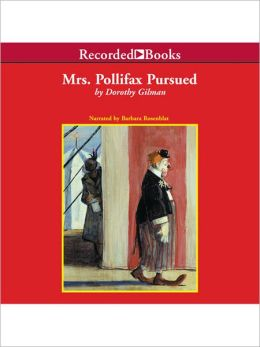 Mrs. Pollifax Pursued: Mrs. Pollifax Series, Book 11