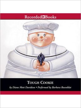 Tough Cookie: Goldy Schulz Series, Book 9