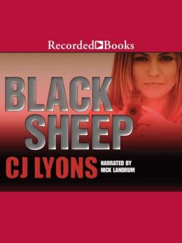 Black Sheep: Special Agent Caitlyn Tierney Series, Book 1