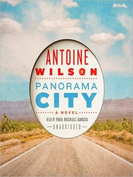 Panorama City: A Novel