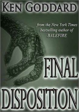 Final Disposition