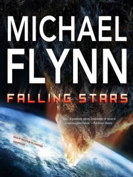 Falling Stars: Firestar Series, Book 4