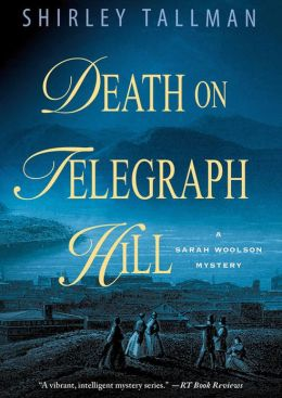 Death on Telegraph Hill (Sarah Woolson Series #5)