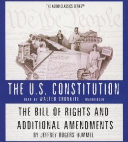 The Bill of Rights and Additional Amendments