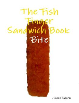 The Fish Finger Sandwich Book Bite