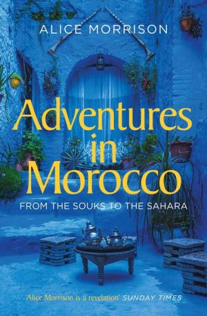 My 1001 Nights: Tales and Adventures from Morocco|NOOK Book