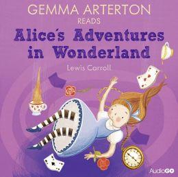Gemma Arterton Reads