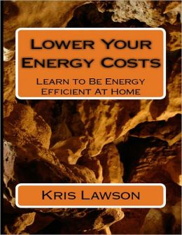 Lower Your Energy Costs: Learn to Be Energy Efficient At Home