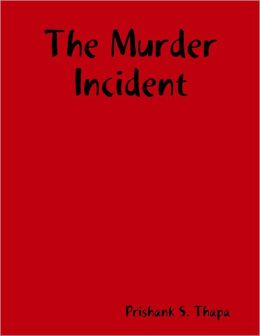 The Murder Incident