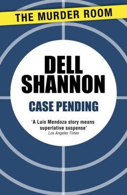 Case Pending