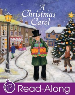 A Christmas Carol (Parragon Christmas Read-Along Classics)
