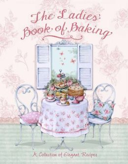 Laides Book of Baking