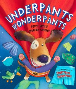 Underpants Wonderpants