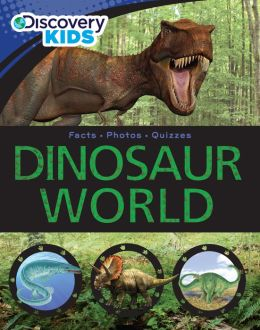 Discovery Kids: Dinosaur World