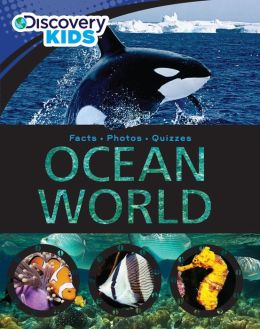 Discovery Kids: Ocean World