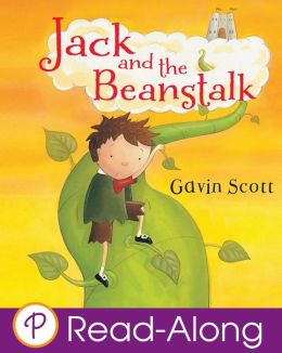 Jack and the Beanstalk (Parragon Fairy Tale Classics Read-Along)
