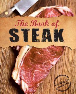 Book of Steak