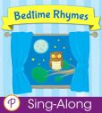 Book Cover Image. Title: Bedtime Rhymes (Parragon Sing-Along), Author: Parragon Books Ltd
