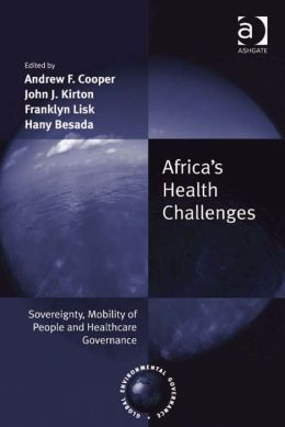 Africa's Health Challenges: Sovereignty, Mobility of People and Healthcare Governance
