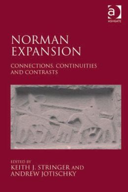 Norman Expansion : Connections, Continuities and Contrasts