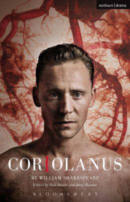 Coriolanus: Donmar Warehouse