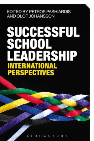 Successful School Leadership: International Perspectives
