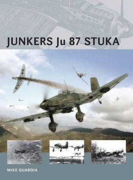 Junkers Ju 87 Stuka