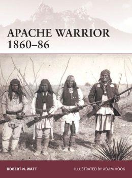 Apache Warrior 1860--86