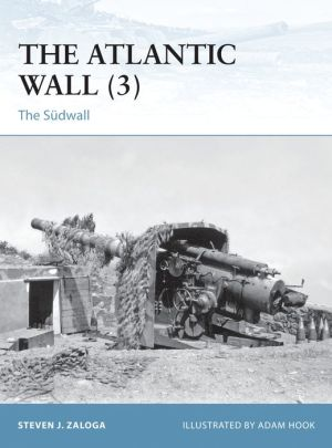 The Atlantic Wall (3): The Sudwall