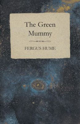 The Green Mummy